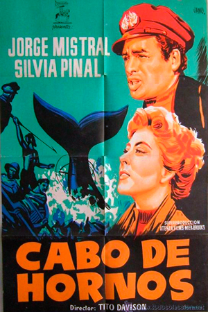 Cabo de hornos 1956 for Tito d emilio arredamenti catania