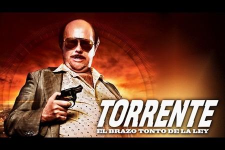 Torrente El Brazo Tonto De La Ley Pelicula Completa Youtube Free Download