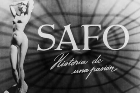 Safo, historia de una pasión de Carlos Hugo Christensen (1943) contada por Dqvlapeli Blog