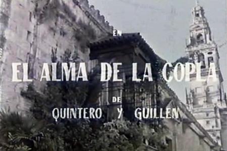 El Alma De La Copla De Pío Ballesteros 1964 Contada Por Dqvlapeli Blog